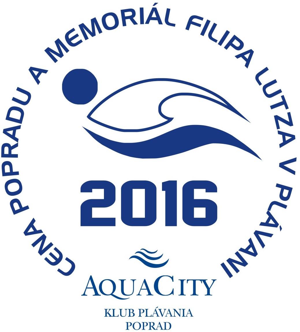 Logo Cena Popradu 2016