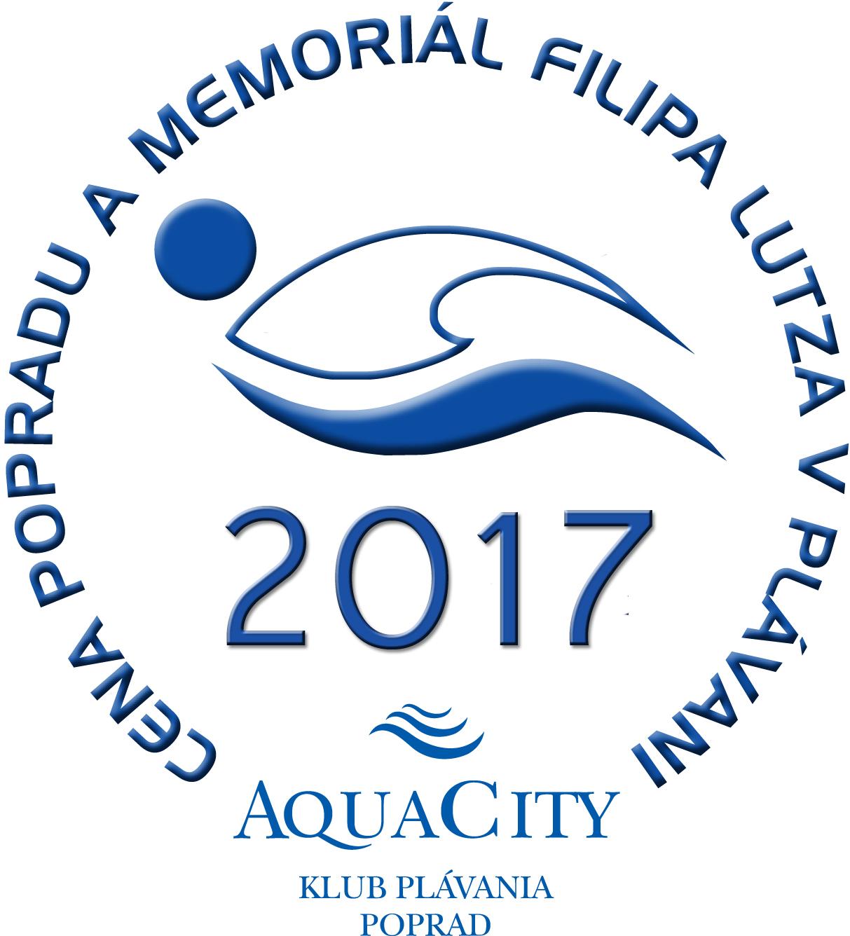 Logo Cena Popradu 2017