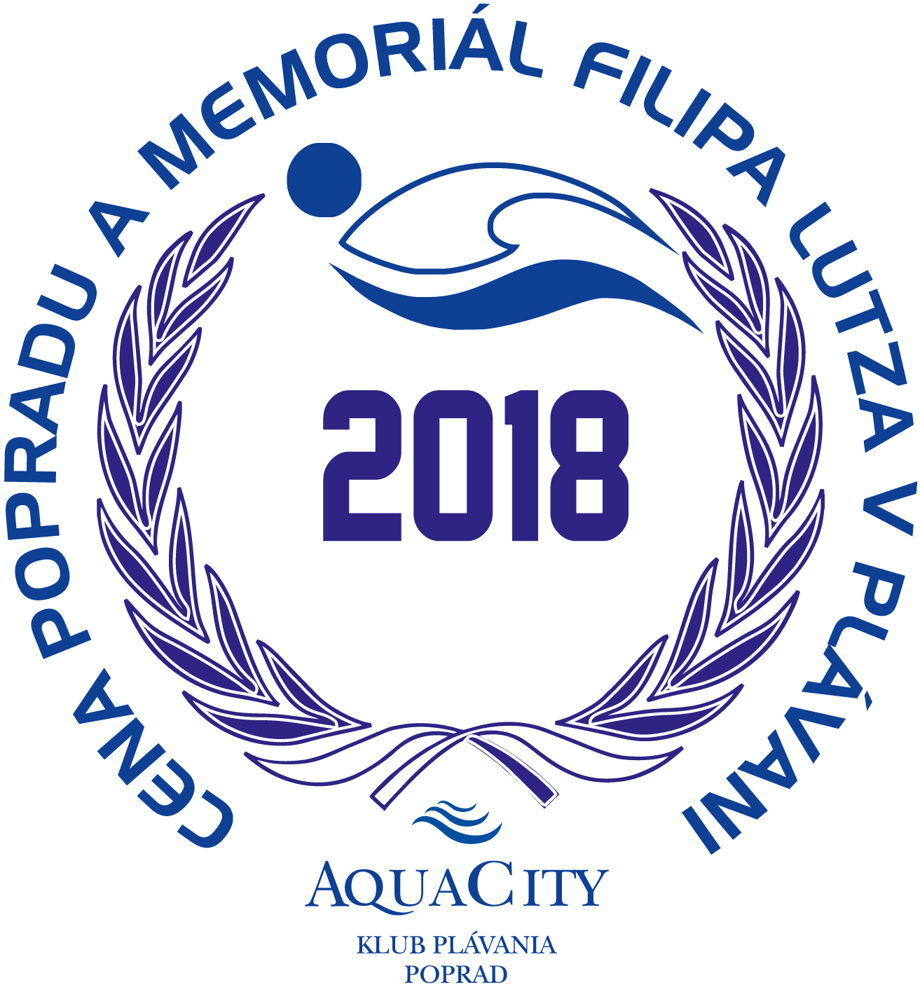 Logo Cena Popradu 2018