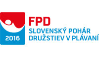 FPD-Slovenský Pohár Družstiev 2016 v plávaní