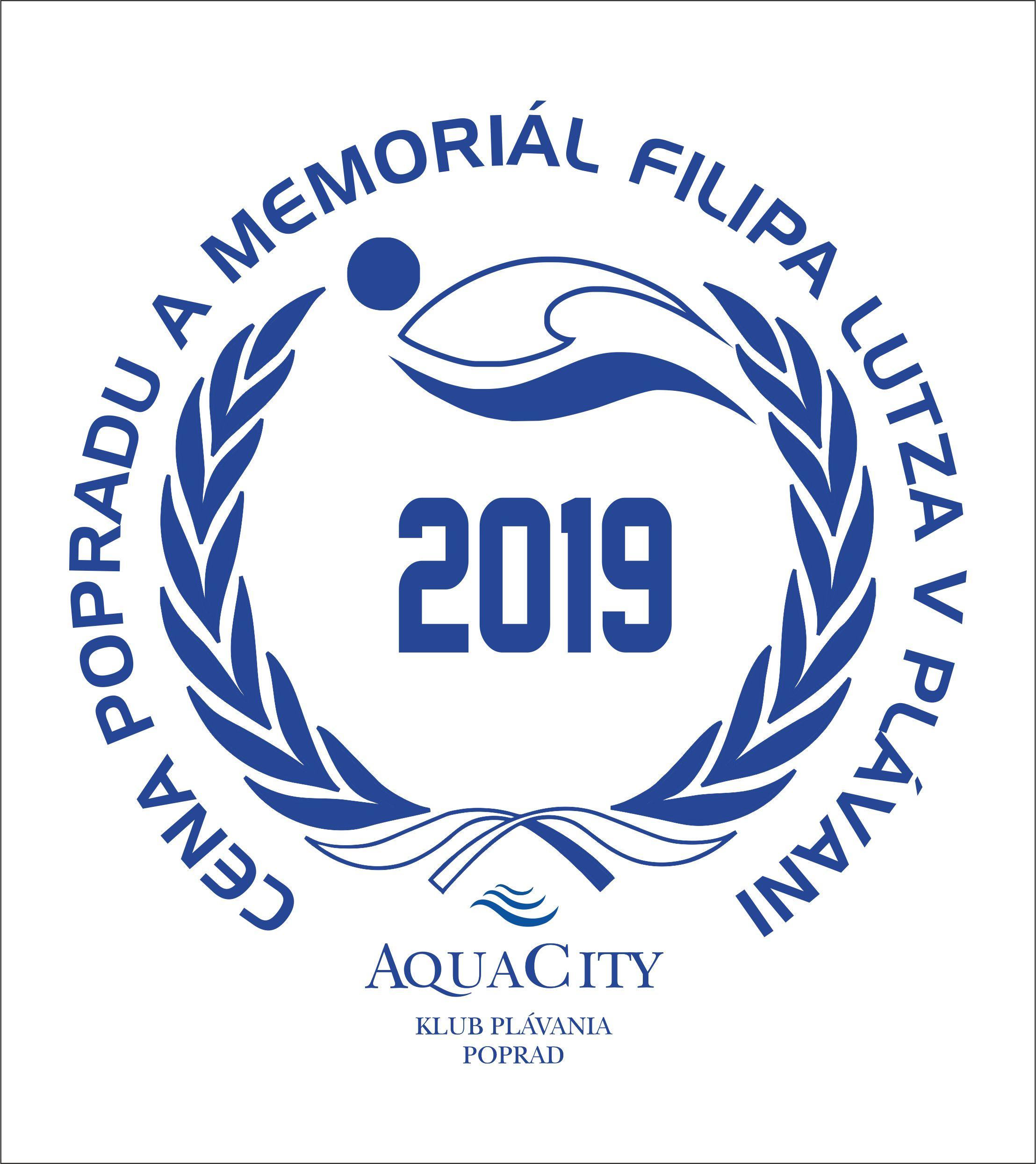 Logo Cena Popradu 2019