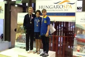 Hungarospa 2013